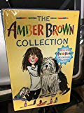 The Amber Brown Collection 8 volume set w/ bookmark