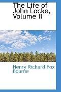 The Life Of John Locke, Volume Ii