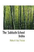The Sabbath-School Index