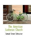 The American Lutheran Church