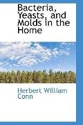Bacteria, Yeasts, And Molds In The Home