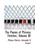 The Poems Of Phineas Fletcher, Volume Iii