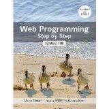 Web Programming Step by Step