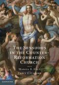 Sensuous in the Counter-Reformation Church