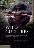 Wild Cultures : A Comparison between Chimpanzee and Human Cultures