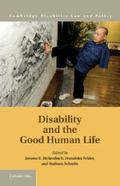 Disability and the Good Human Life