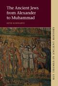 Ancient Jews from Alexander to Muhammad