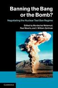 Negotiating the Nuclear Test Ban Treaty