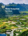 Water Ecosystem Services : A Global Perspective