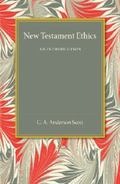 New Testament Ethics : An Introduction