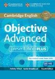 Objective Advanced Presentation Plus DVD-ROM