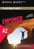 Cambridge English Empower Elementary Student's Book