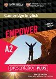 Cambridge English Empower Elementary Presentation Plus DVD-ROM