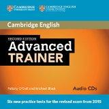 Advanced Trainer Audio CDs (3)