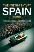 Twentieth-Century Spain : A History