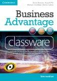 Business Advantage Intermediate Classware DVD-ROM
