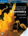 Cambridge IGCSE� Chemistry Coursebook with CD-ROM