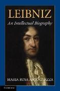 Leibniz : An Intellectual Biography