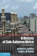 History of Sub-Saharan Africa