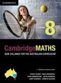 Cambridge Mathematics NSW Syllabus for the Australian Curriculum Year 8 and Hotmaths Bundle