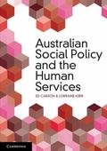 Australian Social Policy and Human Service Practitioners