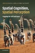Spatial Cognition, Spatial Perception : Mapping the Self and Space