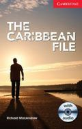 Caribbean File Starter/Beginner Book with Audio CD Pack