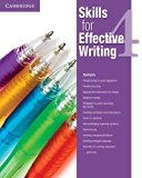 Skills for Effective Writing Level 4 Student's Book plus Writers at Work Level 4 Student's Book