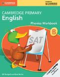 Cambridge Primary English Phonics Workbook B
