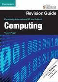 Cambridge International AS and A Level Computing