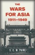 Wars for Asia, 1911-1949