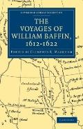 Voyages of William Baffin, 1612-1622