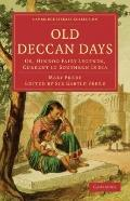 Old Deccan Days : Or, Hindoo Fairy Legends, Current in Southern India