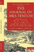 Journal of Mrs Fenton : A Narrative of Her Life in India, the Isle of France (Mauritius) and...