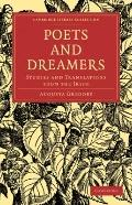 Poets and Dreamers : Studies and Translations from the Irish