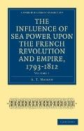 Influence of Sea Power upon the French Revolution and Empire, 1793-1812