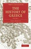 The History of Greece (Cambridge Library Collection - Classics) (Volume 1)