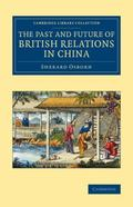 Past and Future of British Relations in China