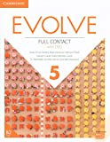Evolve Level 5 Full Contact with DVD