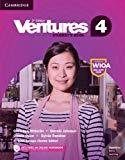 Ventures Level 4 Digital Value Pack