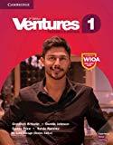 Ventures Level 1 Teacher's Edition