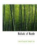 Ballads of Battle