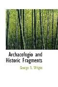Archacofogio and Historic Fragments