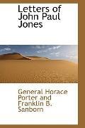 Letters of John Paul Jones