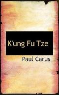 K'ung Fu Tze