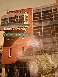Transition to Kean