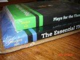 Bundle: The Essential Theatre, 10th + Plays for the Theatre, 10th