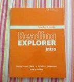 Reading Explorer Intro (Teacher's Guide)