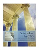 Business Law for CPA's