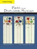 Bundle: Cengage Advantage Books: Essential Piano for the Developing Musician, 6th + Resource...